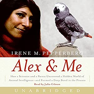 Alex & Me Audiobook
