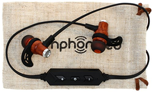Symphonized NRG Bluetooth Wireless Gaming Earbuds