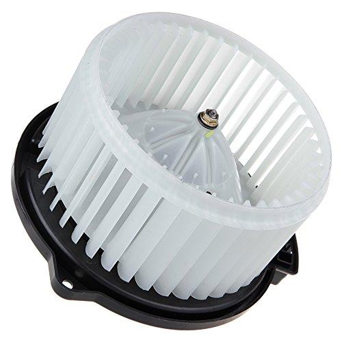HVAC Blower Motor Fan For Dodge Toyota Lexus 87103-60400 New Front