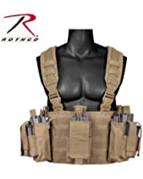 Coyote Brown Operators Tactical Chest Rig