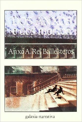 Book Dos anxos e dos mortos (Colección literaria)
