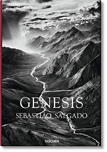 """""""In GENESIS, my camera allowed nature to speak to me. And it was my privilege to listen."""" ―Sebastião Salgado On a very fortuitous day in 1970, 26-year-old Sebastião Salgado held a camera for the first time. When he looked through the viewfinder,..."""