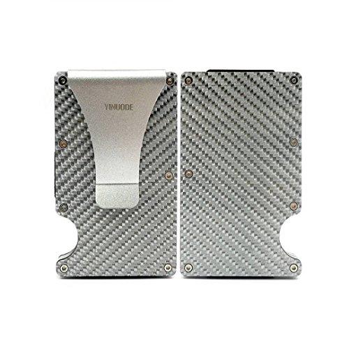 Minimalist Aluminum Wallet Blocking Wallet%EF%BC%8CMinimalist product image
