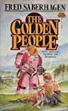 The Golden People, Fred Saberhagen, 0671653784