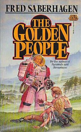 The Golden People PDF