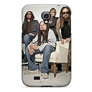 Waterdrop Snap-on Korn New Case For Galaxy S4