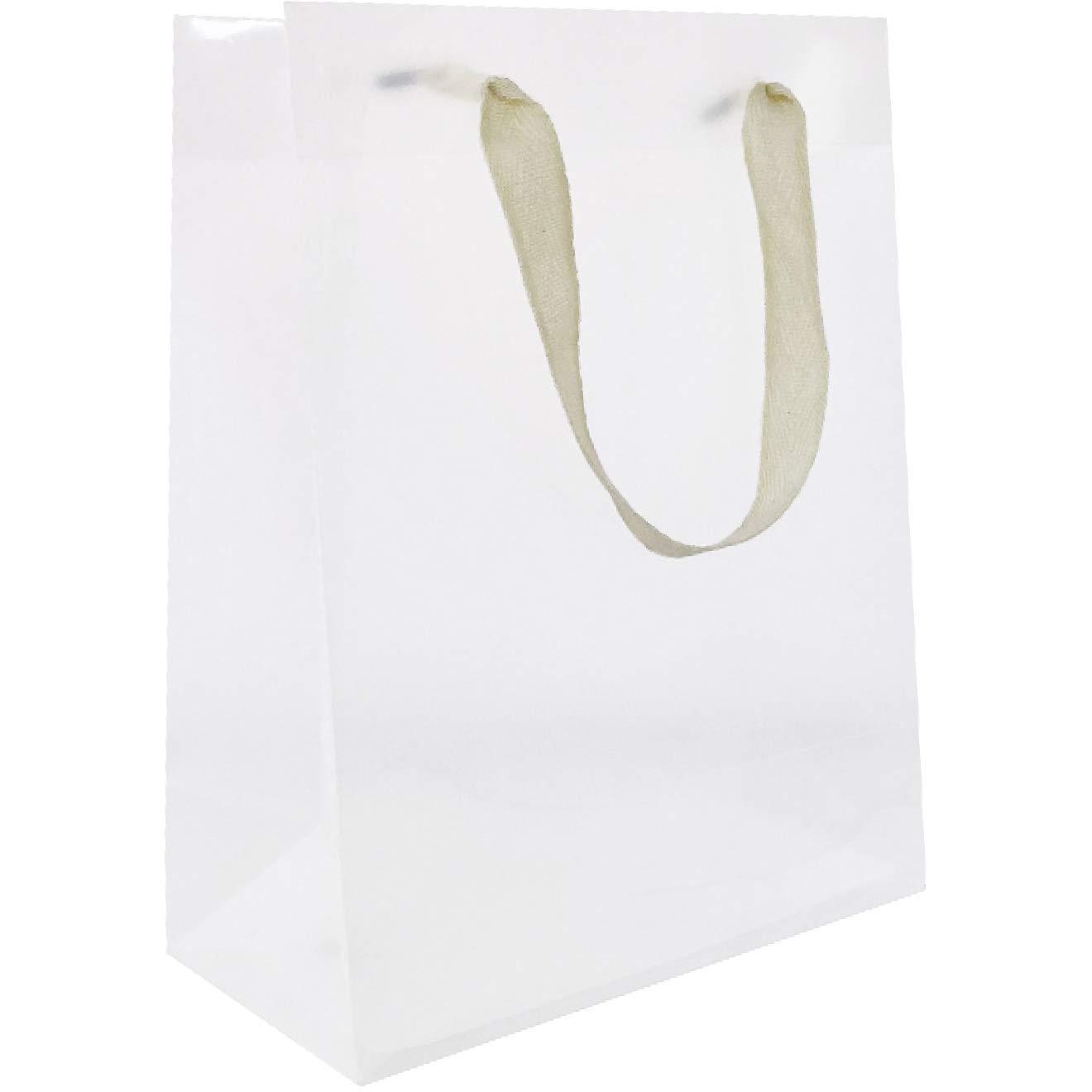 Jillson Roberts Geschenktüten, 120 Stück, 15,2 x 19,1 x 7,6 cm, blickdicht