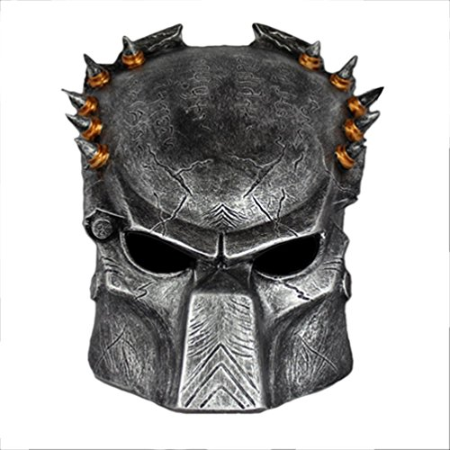 Canda (Predator Mask Halloween)