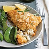 Omaha Steaks 6 (5 oz.) Sole Almondine