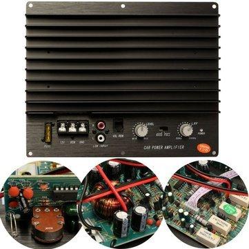 Amazon in: Buy HiFi Amplifier Board High Power 200W 12V Subwoofer