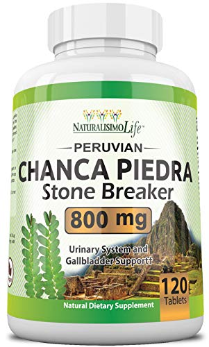 Chanca Piedra 800MG per