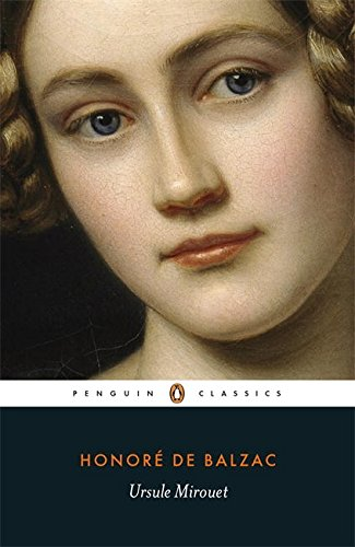 Penguin Classics Ursule Mirouet pdf