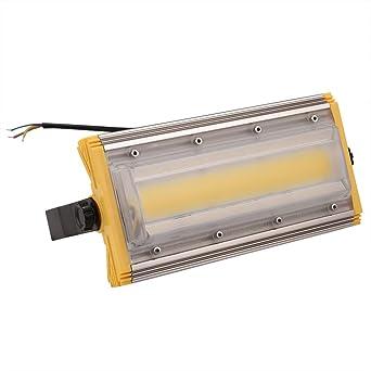 Proyector LED para Exteriores Sararoom Focos LED Exterior Diseño ...