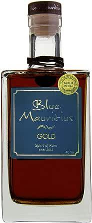 Blue Mauritius Blue Mauritius Gold Rum - 1 x 0.7 l