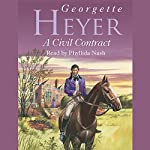 A Civil Contract | Georgette Heyer
