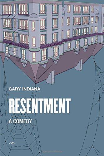Unhappiness: A Comedy (Semiotext(e) / Native Agents)