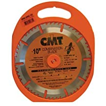 (256.050.10) Saw blade. CMT ITK Combination Blade 10""