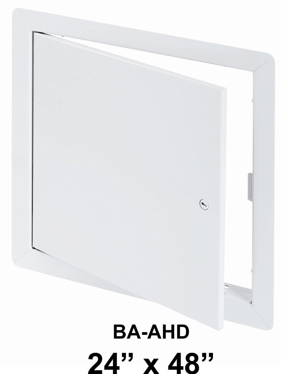 Amazon.com  24  x 48  General Purpose Access Door with Flange  Garden u0026 Outdoor  sc 1 st  Amazon.com & Amazon.com : 24
