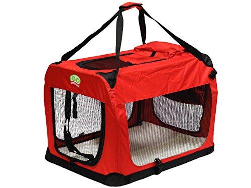 Go Pet Club CP-48 Foldable Pet Crate