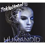Humanoid: English Version