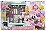 (US) Project Mc2 Ultimate Spa Science Kit For Making Your Own: Lip Balm, Crystal Soaps and Lotion