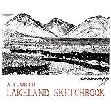 A Fourth Lakeland Sketchbook (Lakeland Sketchbooks)