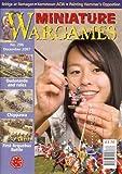 Miniature Wargames: more info