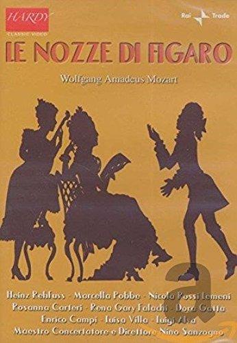 (Le Nozze Di Figaro)