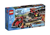 LEGO 60027 Monster Truck Transporter