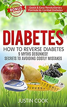 Diabetes Reverse Debunked Avoiding Mistakes ebook product image