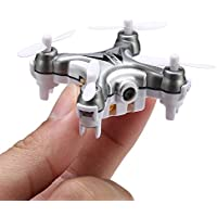 EACHINE E10C Mini Quadcopter With 2.0MP Camera Remote Control Nano Quadcopter Drone RTF Mode 2
