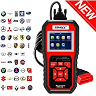 [Sponsored]TryAce OBD2 Scanner,OBDII Auto Diagnostic Code Scanner Universal Vehicle Engine O2...