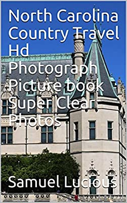 North Carolina Country Travel Hd Photograph Picture book Super Clear Photos