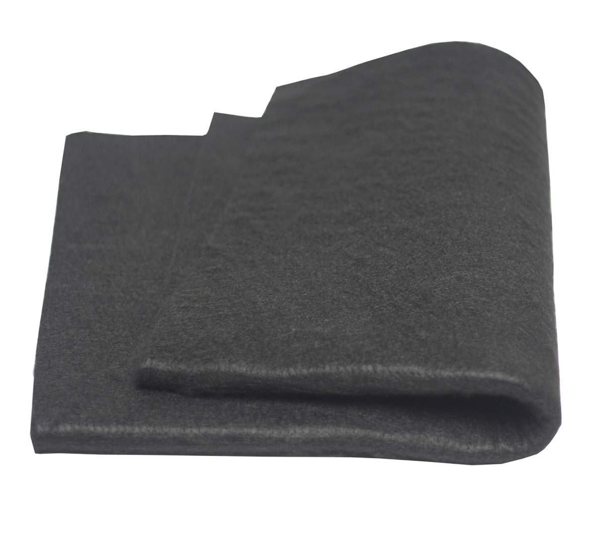 1. Hansway High Temp Felt Carbon Fiber Welding Blanket