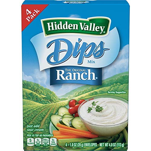 Ranch Dressings
