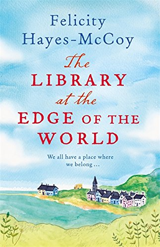 Book Cover: The Library at the Edge of the World