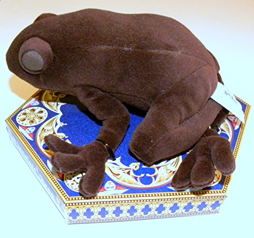 Harry Potter Plush Chocolate Frog