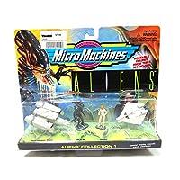 Aliens Micro Machines Alien Collection # 1