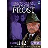 A Touch of Frost S11/12