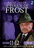 DVD : A Touch of Frost - Seasons 11 & 12