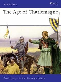 CAROLINGIAN CAVALRYMAN AD 768-987 PDF
