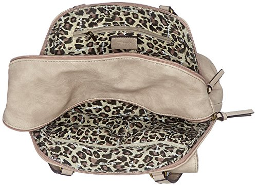 Shoulder Tamaris Pink Tamaris Women's Women's Tatiana Bag Mauve Bag Shoulder Zp4gYwq