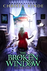 The Broken Window (Threshold Series) Hardcover