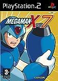 Megaman X7 (PS2)