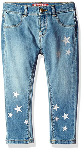 ar Skinny Jeans, Light Blue Super Bright Wash, 6/9M (Bright Skinny Jeans)