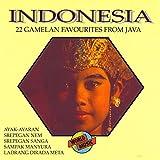 Indonesia - 22 Gamelan Favourites From Java