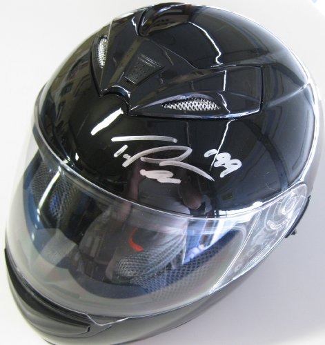 - Travis Pastrana,199, Supercross, Motocross, Freestyle Motocross, Nascar, Signed, Autographed, Full Size Helmet,A Coa with a Proof Photo of Travis Signing Will Be Included