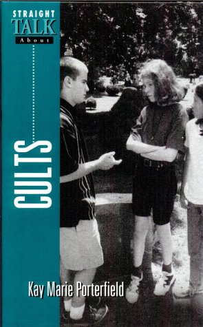 Cults (Straight Talk About...(Facts on File))