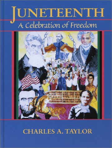 Download Juneteenth: A Celebration of Freedom ebook