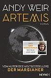 Artemis: Roman (German Edition)